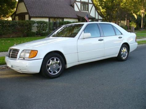 old car owners manuals 1993 mercedes benz 600sel spare parts catalogs service manual how to replace 1993 mercedes benz 600sel rear rotor service manual how to