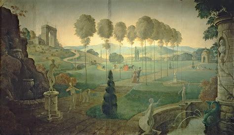 London Wall Murals murals