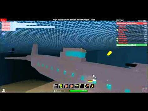 whatever floats your boat or sinks it how to build a submarine on roblox whatever floats