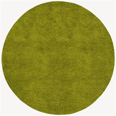 Lime Green Outdoor Rug Aros Lime Green Shag Rug Contemporary Outdoor Rugs Other Metro By Arearugs Usa
