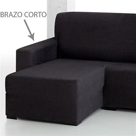 stretch chaise sofa cover 1 sofa chaise longue y puff sofas