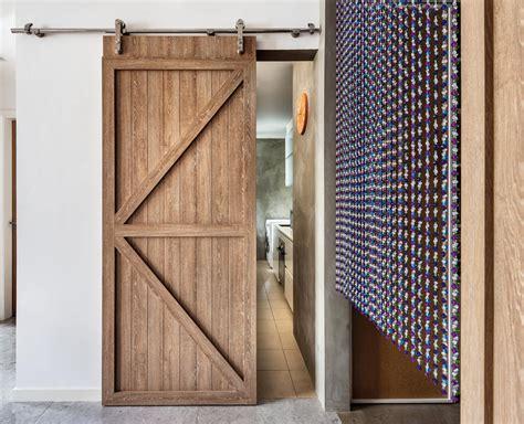 Sliding Bathroom Doors » Home Design 2017
