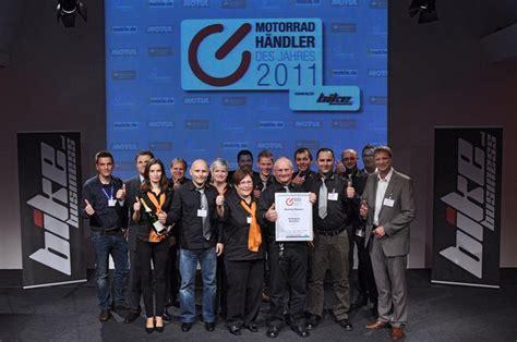 Motorrad Mieten Würzburg by Auszeichnung 2011