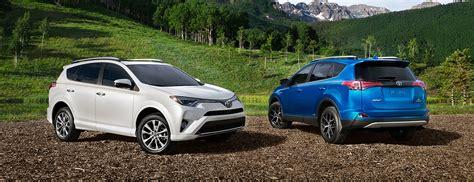 Toyota Of Henderson Nc New 2017 Rav4 Toyota Of Henderson Nc Dealership