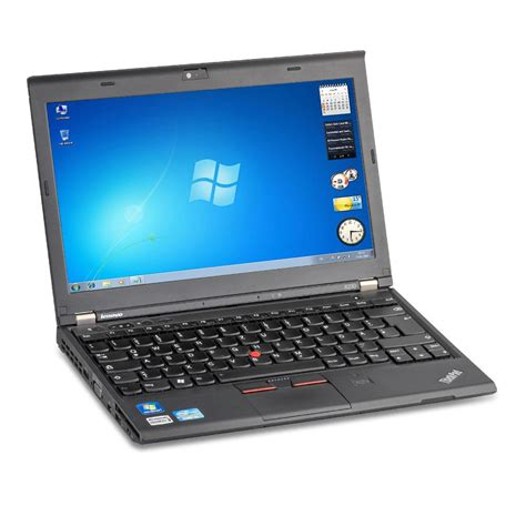 Lenovo Thinkpad X230 lenovo thinkpad x230 intel i5 3320m 2 6ghz b ware win7 8gb 128gb ssd laptop 887037629394 ebay