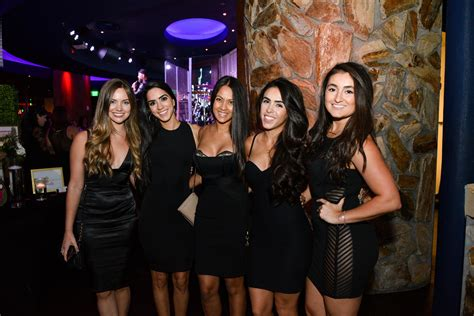 black dress party  orlando  orlando sentinel