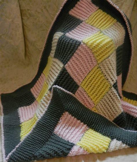 easy zig zag afghan pattern zig zag crochet baby blanket