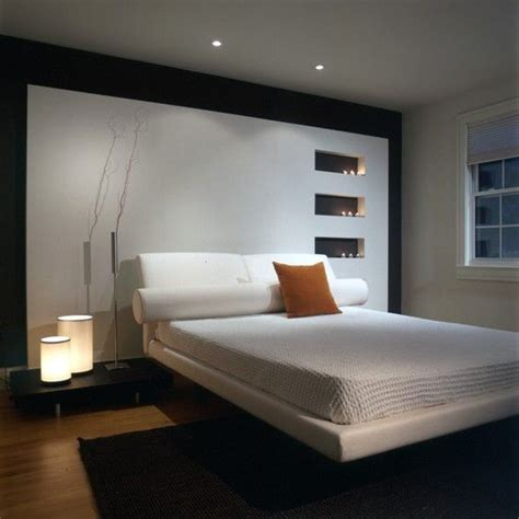 wall drop design in bedroom forma design love the white wall for a back drop a wall on top of another for the