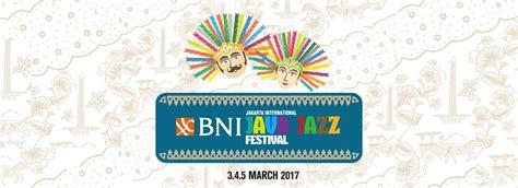 Java Jazz Festival 2017 jadwal java jazz festival 2017 jadwal2