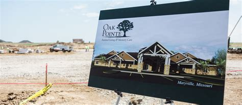 Southeast Missouri State Mba Cost by Clearpath To Build Missouri Assisted Living Center