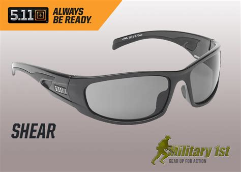 511 Tactical Eagle Protective Glasses 1 5 11 tactical shear glasses at military1st popular airsoft