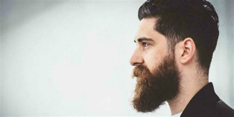 the ultimate guide to styling your beard the idle man