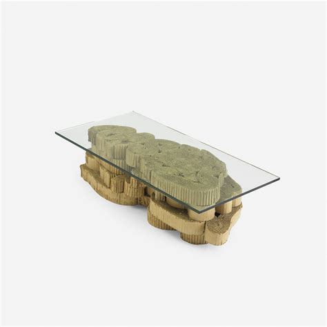 frank gehry coffee table 131 frank gehry custom coffee table from the chiat day