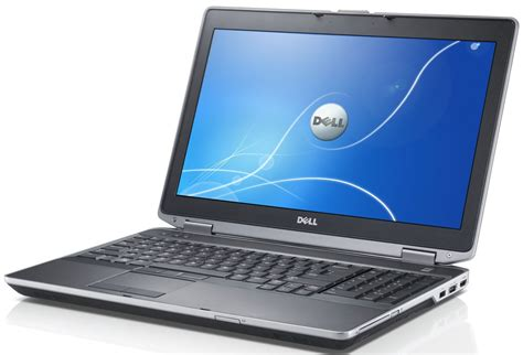 Laptop Dell Latitude I7 dell latitude e6530 3rd i7 2 6ghz 4gb 500gb 15 6 quot hd