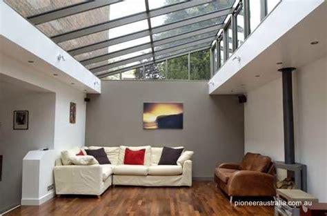 techo transparente techo de vidrio ideas para el hogar techo transparente