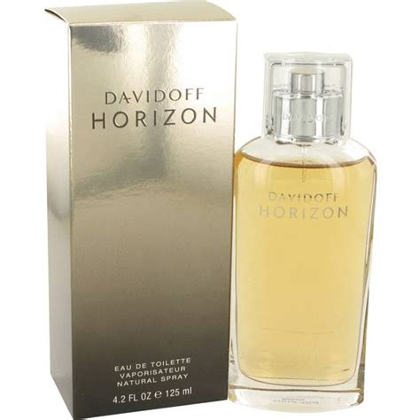 Parfum Original Davidoff Horizon davidoff horizon cologne for by davidoff
