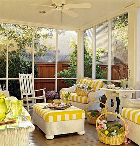 dining room decorating ideas create privacy with pocket porch dreaming southern hospitality