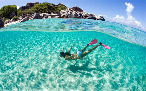 vacation sites 21 most beautiful amazing snorkeling adventure best