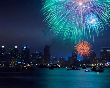 new year san diego new years in the east ballpark district in