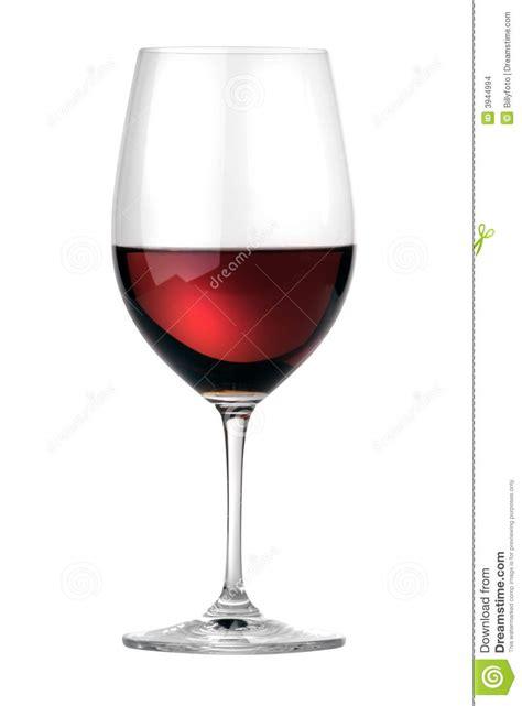 bicchieri di vino bicchiere di vino merlot fotografia stock immagine