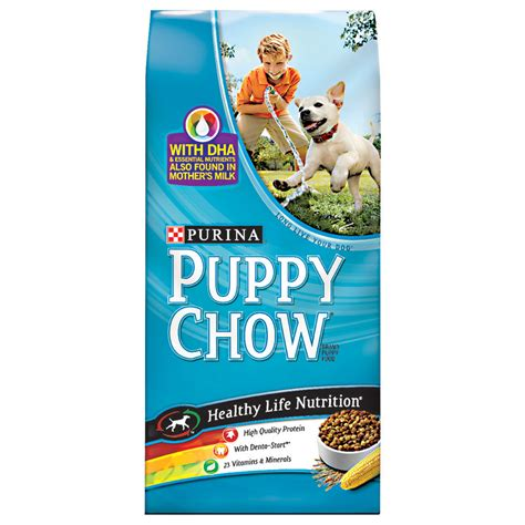 balance puppy shop puppy chow 18 1 lbs complete balance puppy food