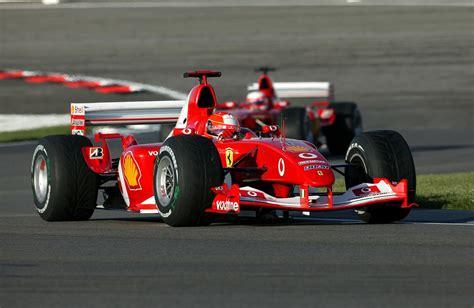 Ferrari F2003 ferrari f2003 ga slideshow autoviva
