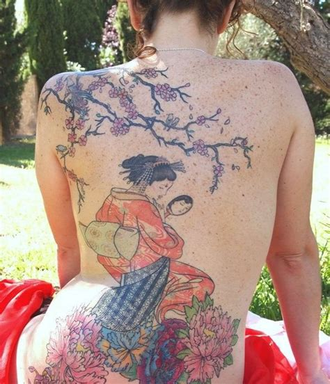 blue geisha tattoo 17 best images about geisha on