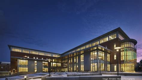 Rowan Mba Program Tuition by Rowan To Debut 134 2m In New Additions Facilities As