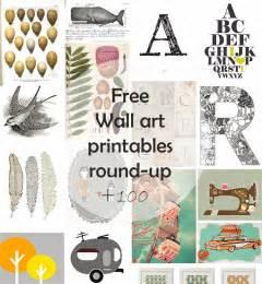 diy free diy monday free wall art printables ohoh blog