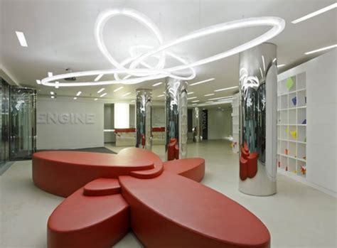Interior Design Ideas For Office Reception by Modern Office Reception Interior Modern Office Reception