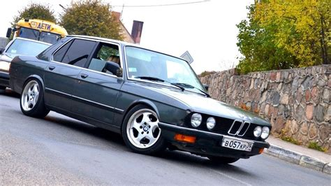 bmw 1983 5 series bmw 5 series 520i 1983 technical specifications interior