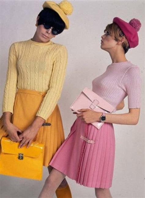 Mod Fashion by 1960 S Mod Fashion Quot Peddling Quot