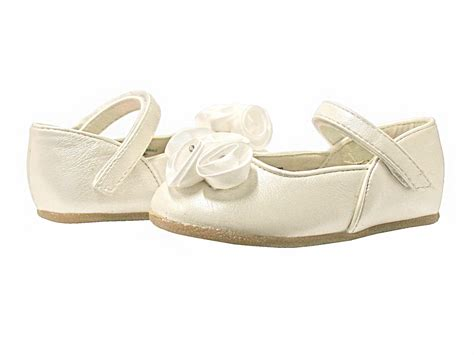 toddler flower shoes ivory toddler flower shoes ivory 28 images baby shoes