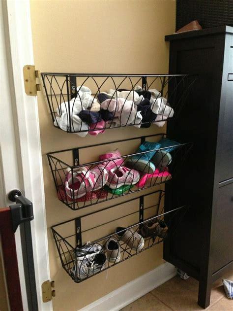 kid shoe storage best 25 shoe storage ideas on