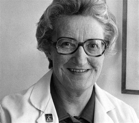 Dame Cicely Saunders 10 Facts About Dame Cicely Saunders Fact File