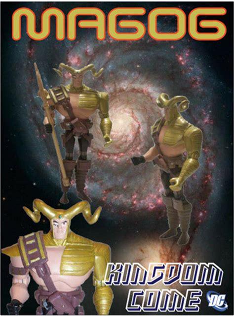 kingdom come pb the 0842361901 kingdom come magog