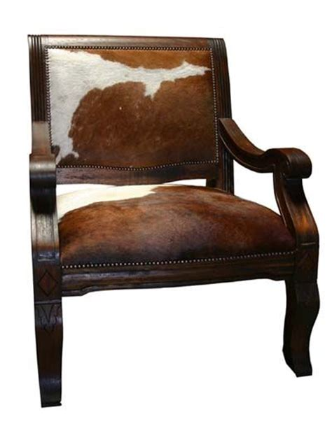 cowhide upholstered chairs best 25 cowhide chair ideas on cowhide decor