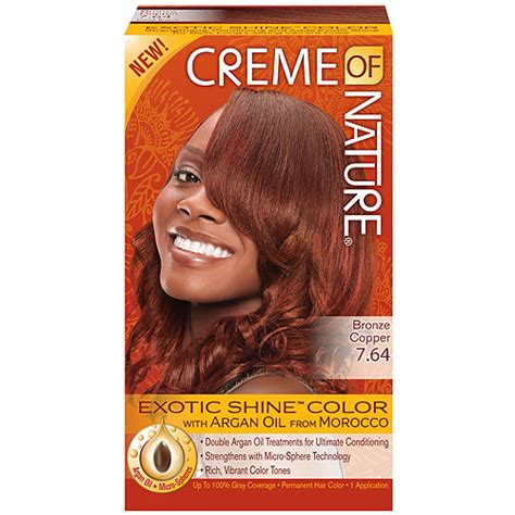 creme of nature hair color chart creme of nature hair colors laurensthoughts