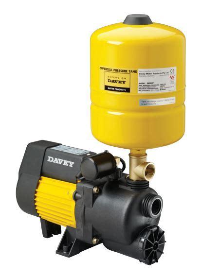 Raised Garden Beds Materials - davey xp35p8 pressure pump with 8lt pressure tank
