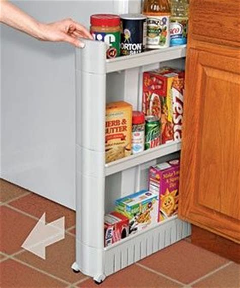 Slim Pantry by C Trailers Pantry And Rv Storage On