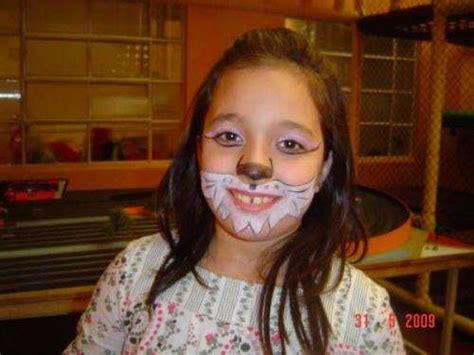 imágenes maquillaje artístico fotos de maquillaje infantil para cumplea 241 os capital