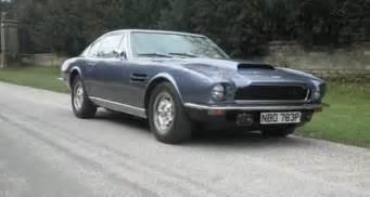 Aston Martin 1975 1975 Aston Martin V8 Series Ii Saloon Classic Driver