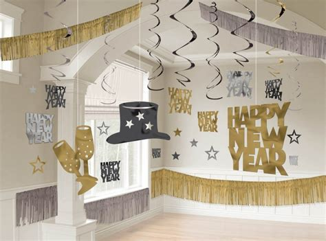 new year decoration ideas 2016 2017 new year s decorations nye supplies