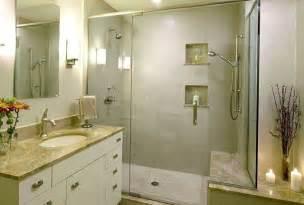 Small Master Bathroom Ideas » Ideas Home Design