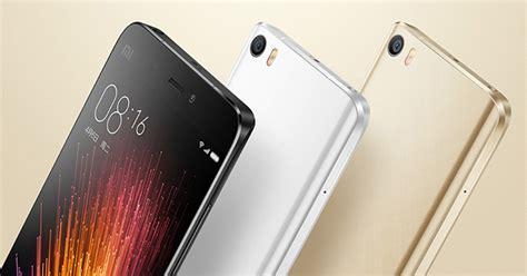 Hp Xiaomi Mi5 Di Malaysia harga xiaomi mi 5 di malaysia spesifikasi kelebihan