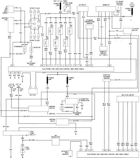 2007 white jeeppass 1983 nissan 280zx turbo wiring diagram 1983 free engine