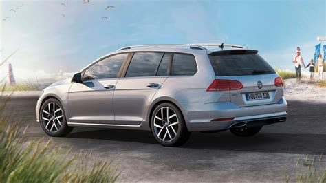 2018 Volkswagen Station Wagon Auto Car Update