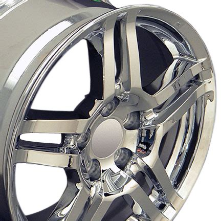 acura tl chrome wheels 17 quot fits acura tl wheels chrome 17x8