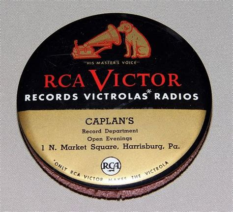 Records Harrisburg Pa 103 Best Rca Victor Nipper Images On Coupon And Drawings