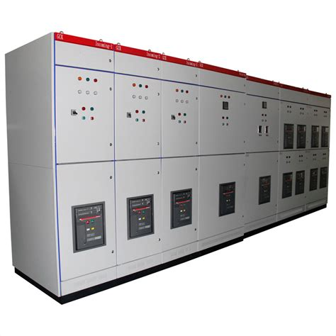 Panel Genset Enclosure Cabinet Generators Parallel Panel Buy